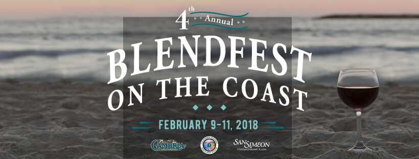 Blendfest On The Coast