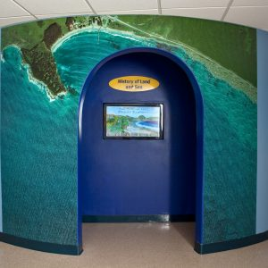Coastal Discovery Center in San Simeon, CA